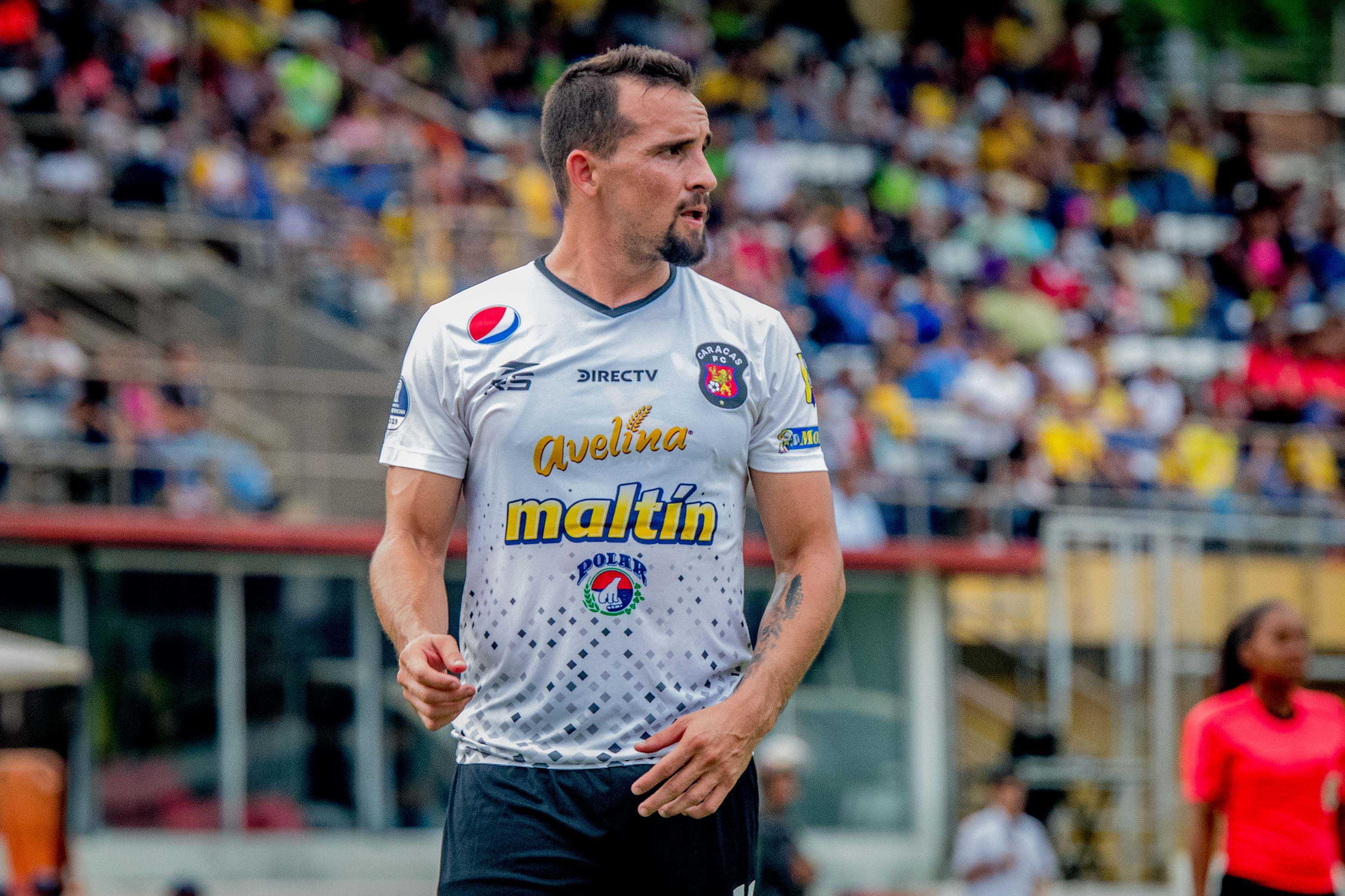 """Robert Hernández: """"En el Olímpico buscaremos los tres puntos"""""""